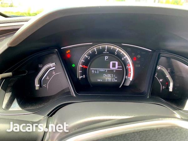 Honda Civic 1,5L 2017-8