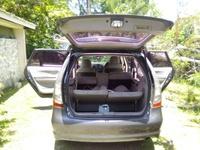 Mitsubishi Grandis 2,4L 2006