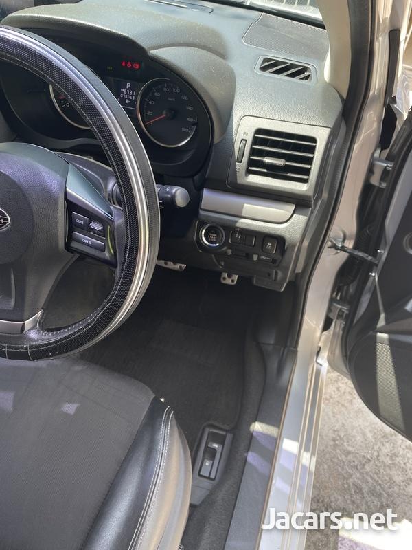 Subaru G4 1,9L 2012-8