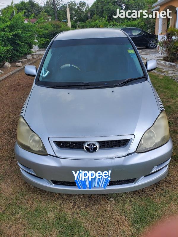 Toyota Ipsum 2,4L 2005-1