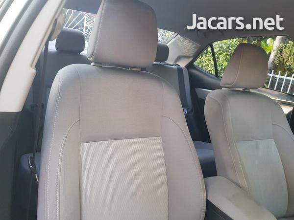 Toyota Corolla 1,6L 2017-10