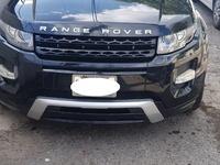 Range Rover 2,2L 2012