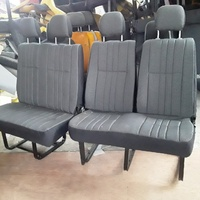 WE BUILD AND INSTALL BUS SEATS FOR HIACE AND NISSAN 876 3621268