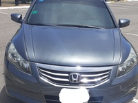 Honda Accord 2,4L 2012