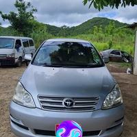 Toyota Picnic 2,4L 2006