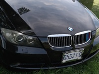 BMW 3-Series 2,1L 2006