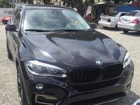 BMW X6 2,5L 2016