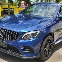 Mercedes-Benz CLC-Class 2,0L 2018