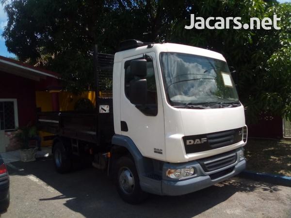 2009 DAF Truck-3