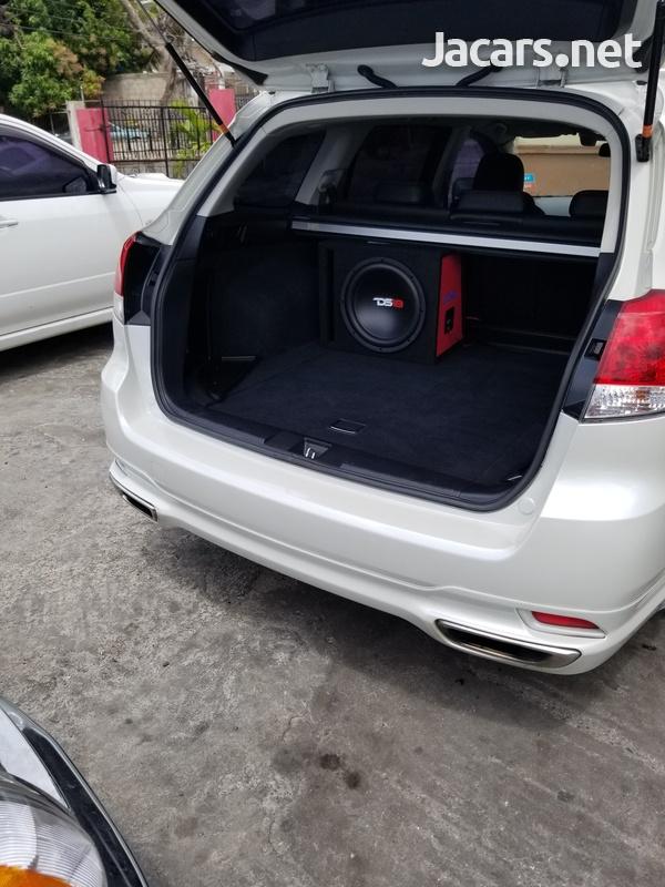 Subaru Legacy 2,5L 2011-3
