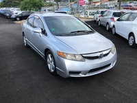 Honda Civic 1,5L 2010