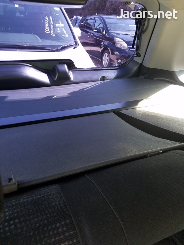 Honda CR-V 2,4L 2006-5