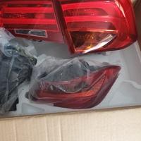 BMW back light