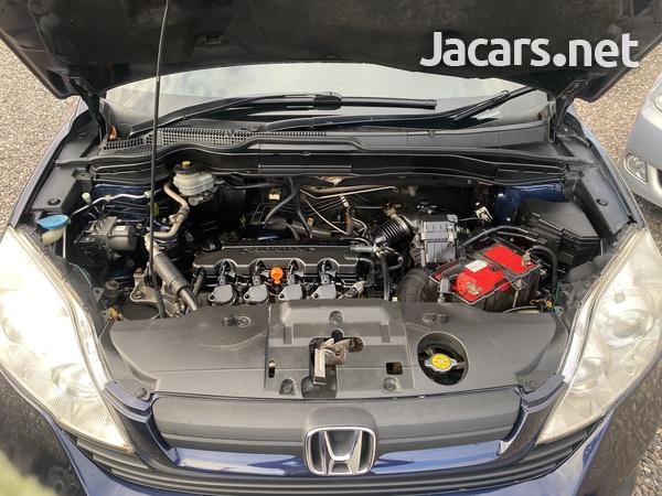 Honda CR-V 2,0L 2007-11