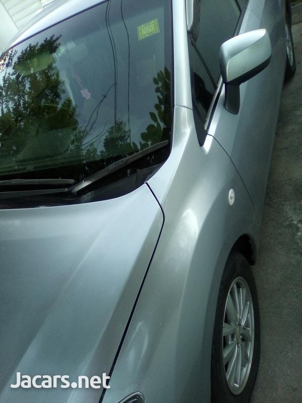 Subaru Impreza 1,6L 2013-2