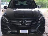 Mercedes-Benz GLE-Class 3,0L 2019