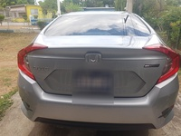 Honda Civic 1,6L 2018