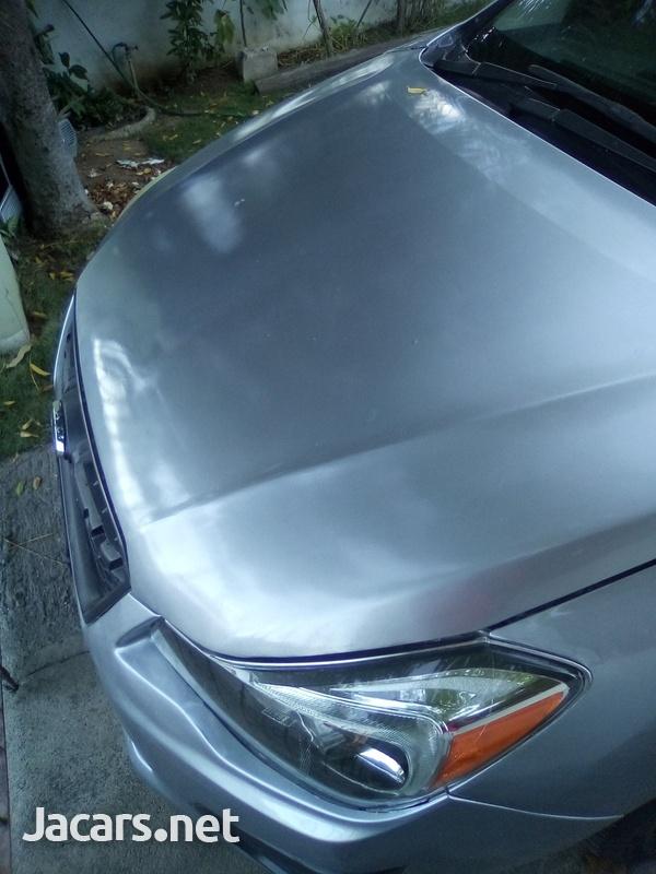 Subaru Impreza 1,6L 2013-1