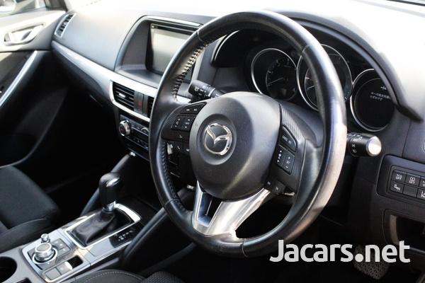 Mazda CX-5 2,0L 2016-7