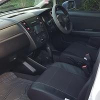 Nissan Tiida 1,7L 2011