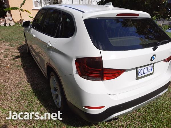 BMW X1 2,0L 2015-6