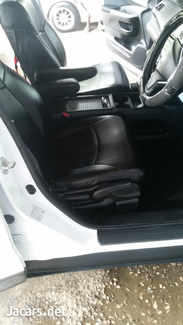 Honda CR-V 2,3L 2015-4