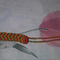 Bracelet\Anklet