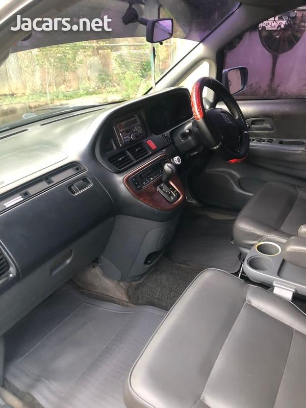 Honda Odyssey 2,5L 2003-6