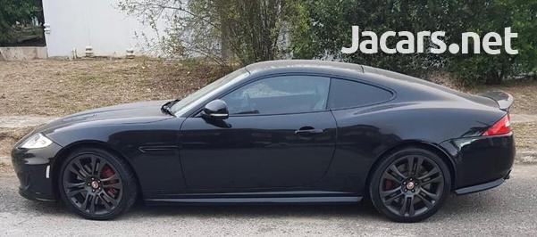Jaguar XKR 5,0L 2012-5
