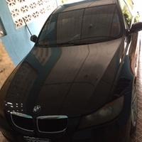 BMW 3-Series 2,0L 2007