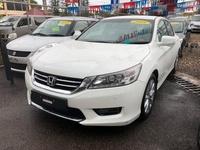 Honda Accord 1,6L 2015