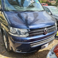 Volkswagen Multivan Highline 2,0L 2010