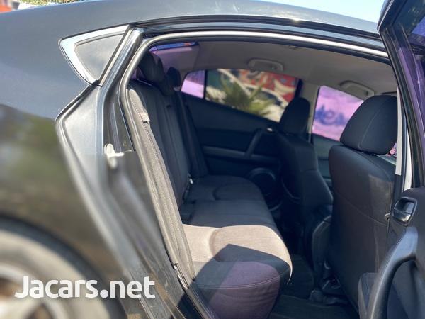 Mazda Atenza 2,0L 2012-10