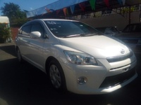 Toyota Mark X 2,0L 2011