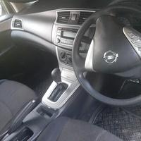 Nissan Sentra 1,6L 2016