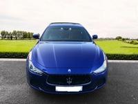 Maserati Ghibli 3,0L 2014