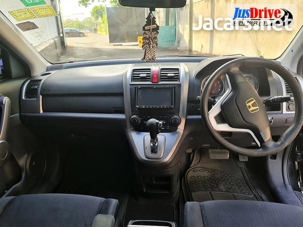 Honda CR-V 2,4L 2007-9