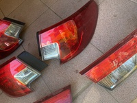 Toyota Mark X 2013 Back Light