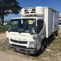 2012 Mitsubishi Canter Truck