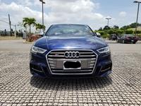 Audi S3 2,0L 2018