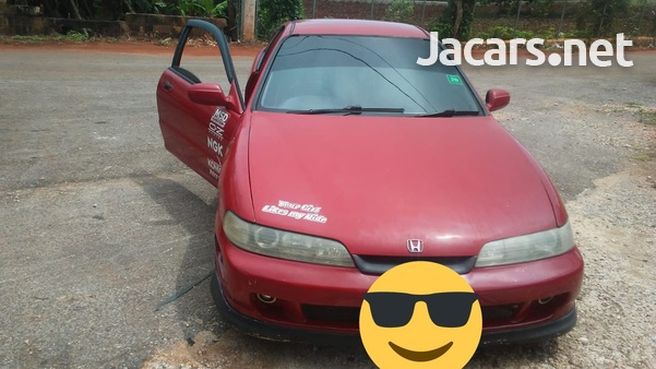 Honda Integra 1,6L 1996-7