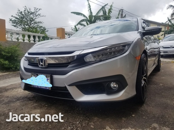 Honda Civic 1,5L 2017-3