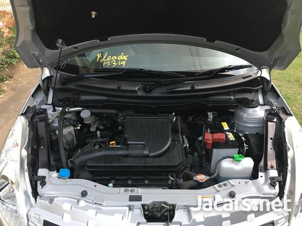 Suzuki Swift 1,3L 2014-5