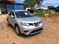 Nissan X-Trail 1,8L 2014