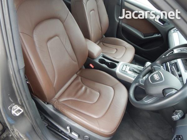 Audi A4 1,8L 2014-7