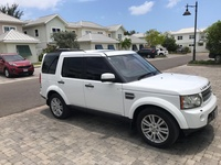 Land Rover Discovery TD5 2,9L 2011