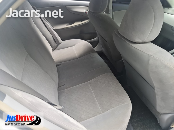 Toyota Corolla 1,5L 2008-8