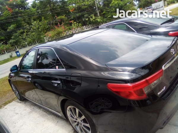 Toyota Mark X 3,5L 2015-3