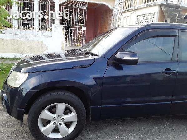 Suzuki Vitara 2,4L 2011-10