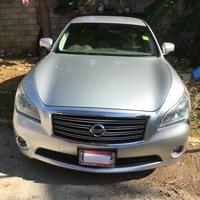 Nissan Fuga 1,4L 2012